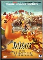 Astérix Et Les Viking - Dessin Animé