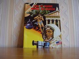Album Chromos Images Vignettes Rossel *** Entre Ciel Et Terre *** - Album & Cataloghi