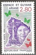 France - 1995 - Espace Et Guyane: Ariane - YT 2948 Neuf Sans Charnière - MNH - France