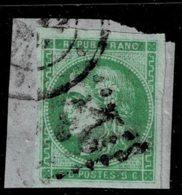 A4D-N°42  Sans Défaut - 1870 Emisión De Bordeaux