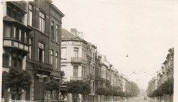 Bruxelles, Schaerbeek, Avenue Maréchal Foch. - Avenues, Boulevards