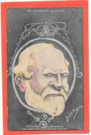 D'OSTOYA - Les Milliardaires Américains - M. TIFFA Roi Des Orfèvres - Autres Illustrateurs