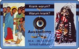 """TWK Österreich Privat: """"Halbturn - Krank Warum?"""" Gebr. - Oesterreich"""
