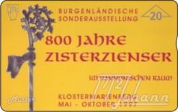 """TWK Österreich Privat: """"Zisterzienser, 800 Jahre"""" Gebr. - Oesterreich"""