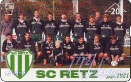 """TWK Österreich Privat: """"SC Retz - Team"""" Gebr. - Austria"""