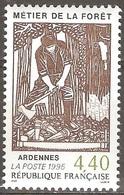 France - 1995 - Bûcheron Des Ardennes - YT 2943 Neuf Sans Charnière - MNH - France