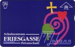 """TWK Österreich Privat: """"Schulzentrum Friesgasse"""" Gebr. - Oesterreich"""