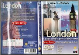 Guide Complet De Londres - Travel