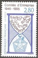 France - 1995 - Comités D'entreprise - YT 2936 Neuf Sans Charnière - MNH - France