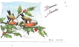 MIGNONNETTE BONNEE 7X11CM - Anno Nuovo