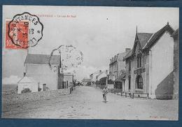 COUTAINVILLE - La Rue Du Sud - Other Municipalities