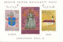 Zumstein 820 / Michel Bl.12 Bogen-Serie Einwandfrei Postfrisch/** - Blocks & Kleinbögen