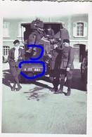 Armée Française Camion Latil  France 40 - Guerre, Militaire