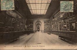 BORDEAUX  LE MUSEE GALERIE DES PEINTURES - Bordeaux