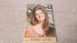 Figurina Panini Cantanti 1968 - 018 Bobbie Gentry - Panini