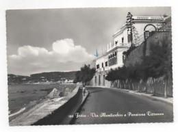 Forio - Via Monticchio E Pensione Tirrena*** - Napoli (Naples)