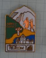 France Telecom - Annecy Cluses - Telecom De Francia