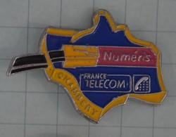 France Telecom - Chambery - Telecom De Francia