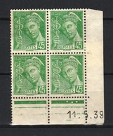 414* 11/05/1939 - Ecken (Datum)