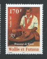 WALLIS ET FUTUNA N° 502 ** TB - Neufs