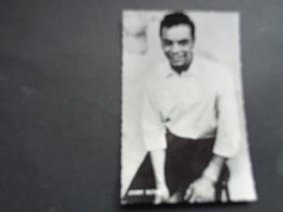Artiste ( 786 )  Artiest    Zanger  Chanteur :  Johnny Mathis - Chanteurs & Musiciens