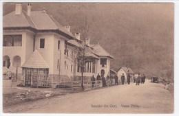 ROMANIA GORJ VAMA PAIUS - Romania