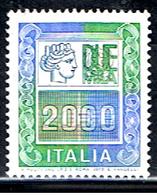 ITALIE 880 // YVERT 1368 // 1978-79 - 1946-.. République