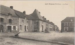 Morbihan :  BEIGNON : La   Place - Altri Comuni