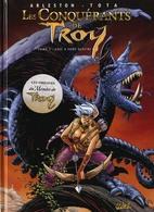 Conquérants De Troy T 1 Exil à Port-Fleuri EO TBE SOLEIL 05/2005 Arleston Tota (BI3) - Lanfeust De Troy