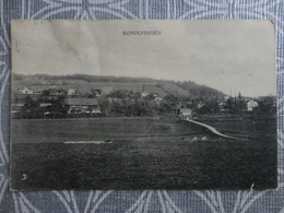 KONOLFINGEN   PLI - Switzerland