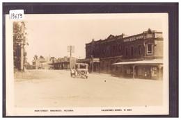 RINGWOOD ( MELBOURNE ) - MAIN STREET - AUTOMOBILE - TB - Melbourne