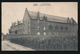 LIEDEKERKE  KOSTSCHOOL ST GABRIEL - Liedekerke