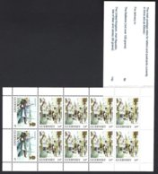 GUERNSEY  Carnet Yv  C 292 (II)   ** - Guernesey