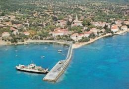 Orebic Peljesac - Port W Ship , Ferry - Croacia