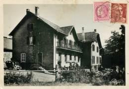 67 - DONON - Hotel Velleda En 1947 - Francia