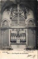 Ath -La Chapelle Des Carmélites - Edit. D.V.D. N° 9196 - Ath