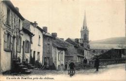 Belgique - Bouillon - Un Coin De Bouillon Près Du Château - D.V.D. N° 10874 - Bouillon