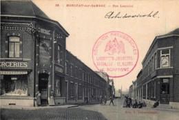 Belgique - Charleroi - Monceau-sur-Sambre - Rue Lancelot - Charleroi