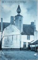 Dixmude - Edit. S.B.P. N° 24 - La Tour De Saint-Georges - Diksmuide