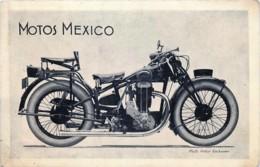 Sports - Motos Mexico - Motorfietsen