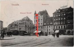 Chemnitz - Neumarkt - Chemnitz