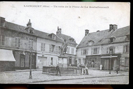 LIANCOURT LA PLACE - Liancourt