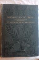 Nouvelle Encyclopédie D'Enseignement Moderne  Vol 3 - Encyclopédies