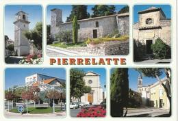 PIERRELATTE - Frankreich
