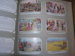 GESCHIEDENIS VAN ITALIE Italia Liebig Série Reeks 6 Chromos Nederlandse Taal Trading Cards Chromo - Liebig