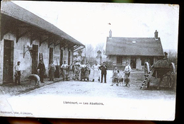 LIANCOURT LES ABATTOIRS - Liancourt