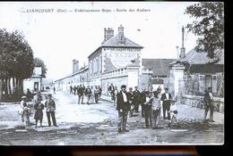 LIANCOURT ETABLISSEMENTS BAJAC - Liancourt