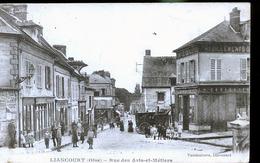 LIANCOURT RUE DES ARTS ET METIERS - Liancourt