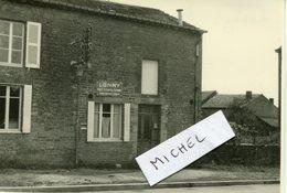 Ardennes. LONNY. 1957. Le Bureau Des Postes - Fotos