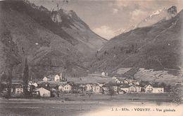 Vouvry - Vue Générale - VS Valais